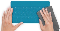 Logitech updates Type+, Ultrathin keyboards for iPad Air 2, intros new standalone keyboard