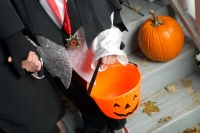Use these apps to keep your little monsters safe on Halloween