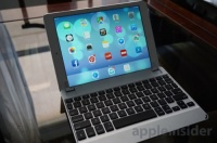 AppleInsider Review: BrydgeAir iPad Keyboard