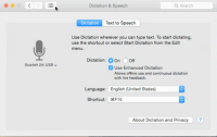 How to command your Mac with your voice