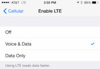 AT&T & Verizon agree to VoLTE interoperability next year