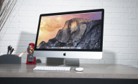 iMac 27″ Retina 5K Review from MW