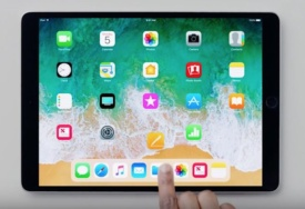 Watch 6 Great How-To Videos for iPad with iOS 11